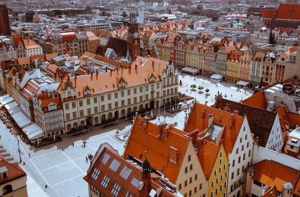 History of the Polish language