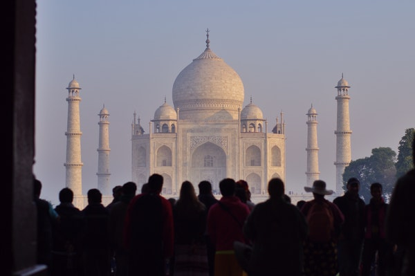 Learn the Hindi language for travel