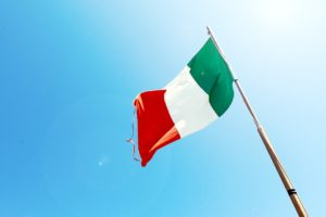 Learn everything about the Italian Language