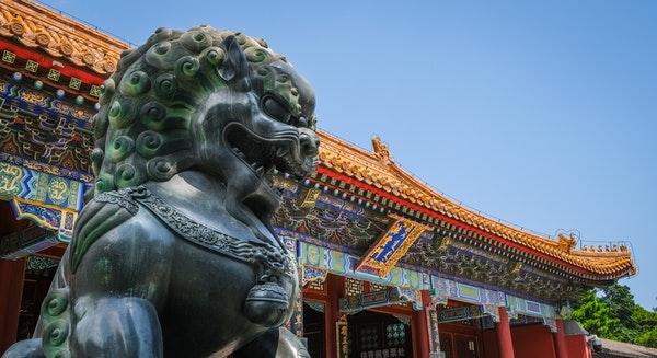 Chinese language has a long history
