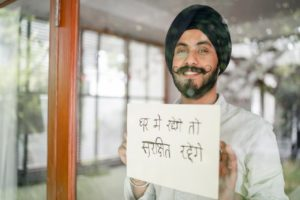 Learn Hindi fast with these phrases.